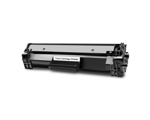 Картридж для HP LaserJet Pro M15 / M15a / Pro MFP M28a / M28w (CF244A), 1K (Hi-Black)