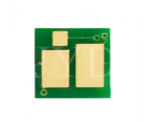 Чип Hi-Black к картриджу HP LJ Enterprise M506 / M527 / M501 (CF287A) OEM size, Bk, 9K