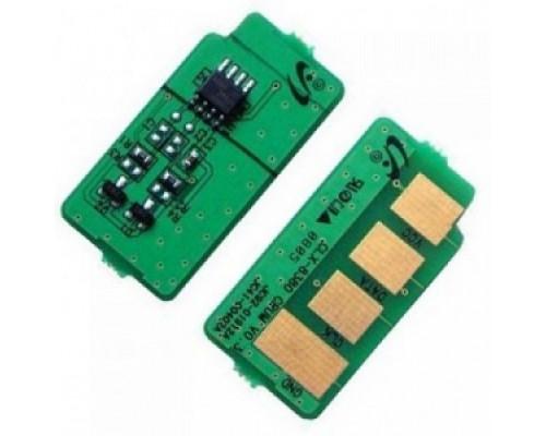 Чип Hi-Black к картриджу Samsung ML-3710 / 3712 / SCX-5739 / 5639 / 5637 (D205E), Bk, 10K