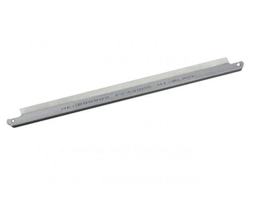 Дозирующее лезвие (Doctor Blade) Hi-Black для HP LJ 2300 / 2410 / 2420 / P3005 / P3015