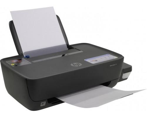 Струйный принтер HP Ink Tank 115 с оригинальной (заводской) СНПЧ и чернилами Originalam