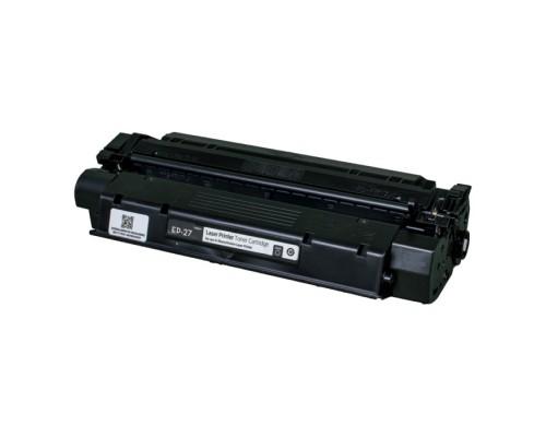 Картридж для Canon LaserBase MF3110 / MF3240 / MF5630 / MF5650 / MF5730 / MF5750 / MF5770 / LBP-3200 (EP-27), 2,5K (Hi-Black)
