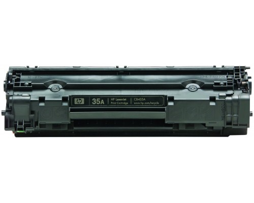 Картридж для HP LaserJet P1005 / P1006 (CB435A), 1,5K (Hi-Black)