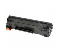 Картридж для HP LJ Pro M225MFP / MFP M201 / M202 / MFP M226dw / Canon imageCLASS MF211 / MF212dw / MF215 / MF216n / MF217w / MF221d / MF226dn / MF229dw (CF283X / Canon №737), 2,5K (Hi-Black)
