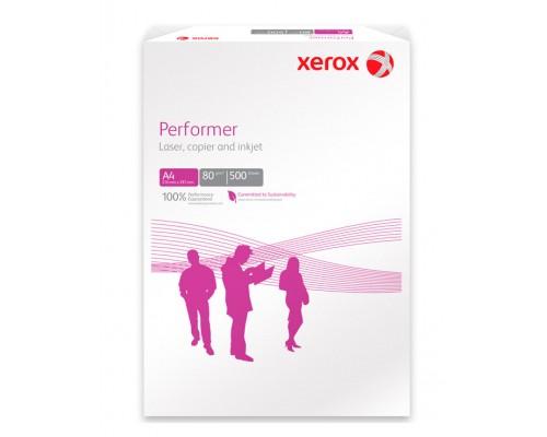 Офисная бумага Performer XEROX A4, 80г, 500 листов (Original), арт. 003R90649