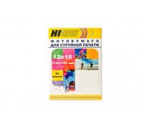 Фотобумага Hi-Image Paper глянцевая односторонняя, 13x18 см, 260 г/м2, 50 л.