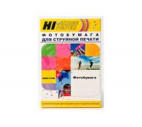 Фотобумага глянцевая двусторонняя (Hi-Image Paper), A4, 220 г/м2, 20 л.