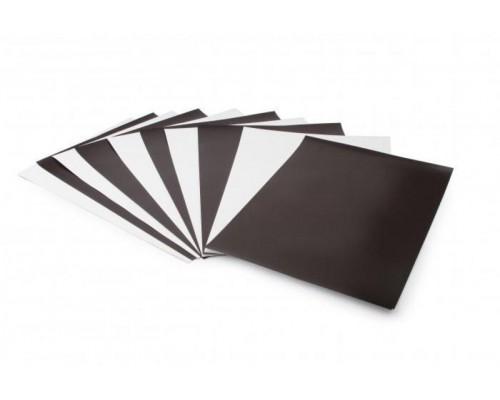 Фотобумага Hi-Image Paper магнитная, глянцевая односторонняя, A4, 690 г/м2, 2 л.