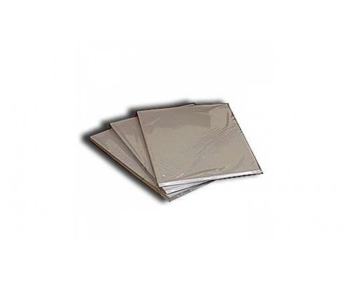 Пленка Hi-Image Paper самоклеящаяся, глянцевая прозрачная, A4, 10 л.