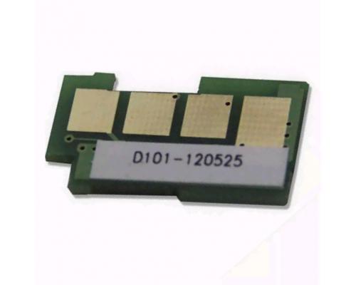 Чип (Китай) к картриджу Samsung ML-2160  /2165 / SCX-3400 (MLT-D101S), Bk, 1,5K