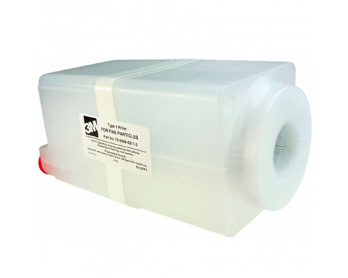 Фильтр Katun стандартной очистки для тонерного пылесоса 3M Vacuum Cleaner 497AB Katun/SCS, Тип 2