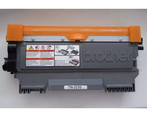 Тонер-картридж для Brother HL-2240R / 2250 / 2270 / 2130 / MFC 7360 / 7460 (TN-2235), 1,2K (Hi-Black)