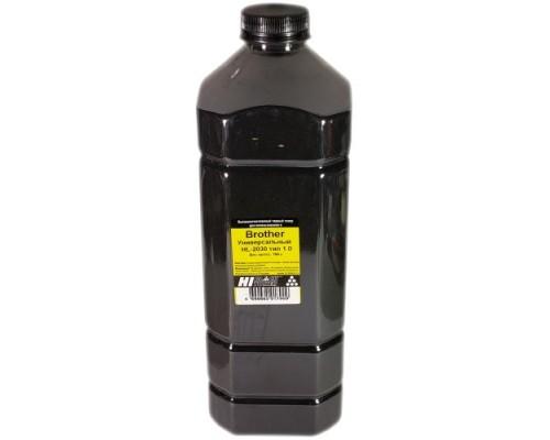 Тонер универсальный (Hi-Black Toner) для Brother HL-2030 Тип 1.0 (канистра, 500 гр.)