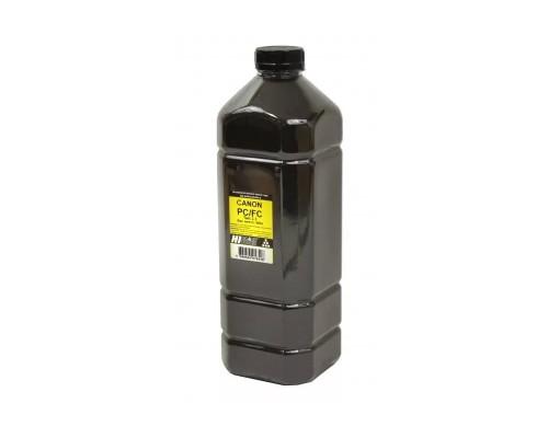 Тонер Hi-Black Toner для лазерных принтеров и копиров Canon PC / FC, тип 2.3 (канистра, 900 гр.)