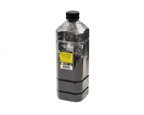 Тонер универсальный для Ricoh  Aficio 1015/ 1018/ 2018 Ricoh MP 161/ 201F/ 2001/ 2001L/ 2001SP/ 2501L/ 2501SP/ 3350 (Тип 1220D/ 1230D/ 1270D/ 2220D/ 2320D/ MP201/ MP2000/ P2501E), Bk (черный), Hi-Black Toner, канистра 500 гр.