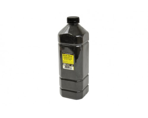 Тонер универсальный для Ricoh Aficio SP100 / 100su / 100sf / SP200n / SP202sn / SP203Sfn / SP300dn (для картриджей SP101E / SP200HE / SP300), Polyester, Bk (черный), Hi-Black Toner, канистра 700 гр.