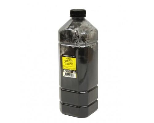 Тонер универсальный (Hi-Black Toner) Polyester для Xerox DocuPrint P8e / 8ex, Phaser 3110 / 3210 / 3115 / 3120 / 3121 / 3130 / 3117 / 3122 / 3124 / 2132, WC PE16 / 16e / WC 385, Lexmark Optra E310 / E312. Bk (черный), канистра, 700 гр.